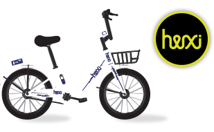 Hexi Cycle